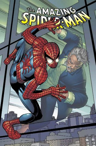 Amazing Spider-Man Vol. 7: The Book Of Ezekiel Cover