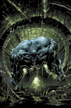 Venom Vol. 2: Run Cover