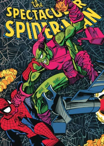 Spider-Man: Son Of The Goblin Cover