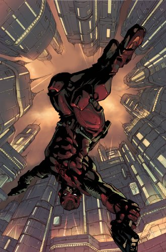 Marvel Knights 2099 Cover