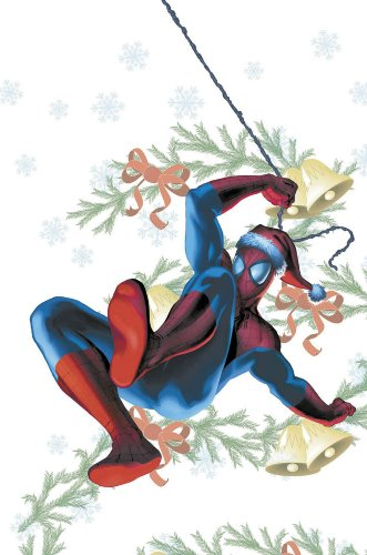 Marvel Holiday Special 2004 Cover