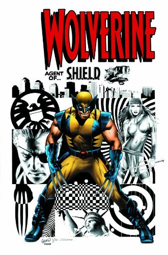 Wolverine: Enemy Of The State Volume 2 Cover