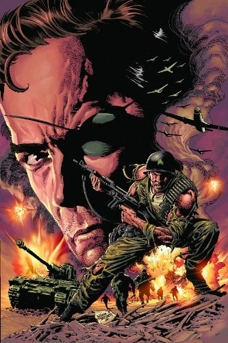 Fury: Peacemaker Cover