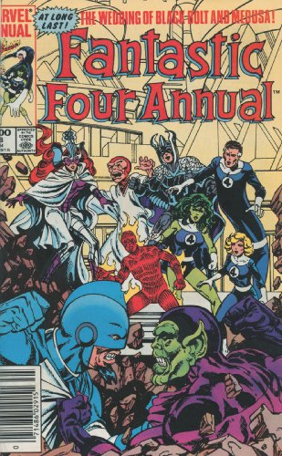 Fantastic Four Visionaries: John Byrne Vol. 5 Cover