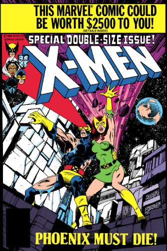 Marvel Visionaries: Chris Claremont Cover