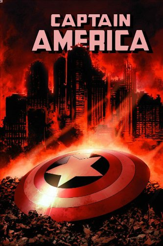 Captain America: Winter Soldier Volume 2 cover