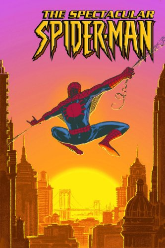 Spectacular Spider-Man Vol. 6: Final Curtain Cover