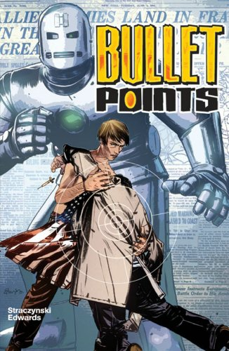 Bullet Points Cover