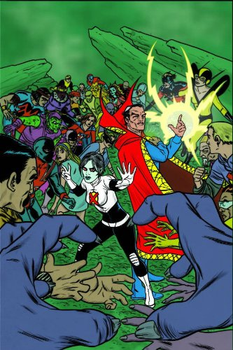 X-Statix Presents: Dead Girl Cover