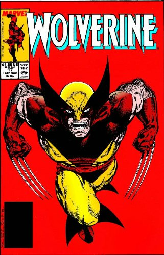 Wolverine Classic Vol. 4 Cover