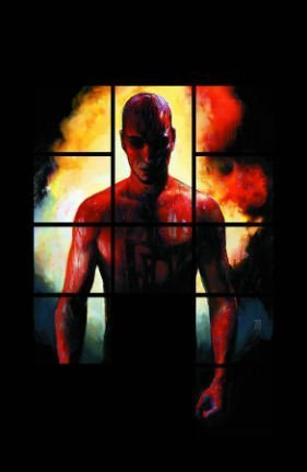 Daredevil Vol. 6 Cover
