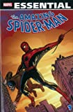 Book Cover: Essential Amazing Spider-man, Vol. 1 By Stan Lee