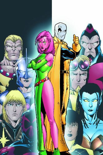 Exiles Vol. 14: The New Exiles Cover