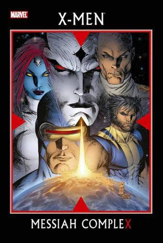 X-Men: Messiah Complex