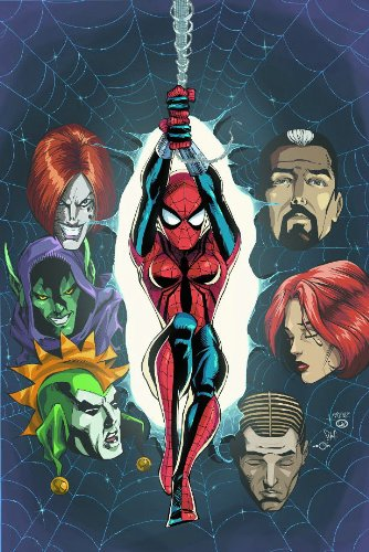 Spider-Girl Vol. 8: Duty Calls  Cover