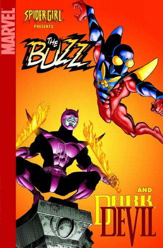 The Buzz And Darkdevil Cover