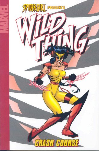Wild Thing: Crash Course Cover