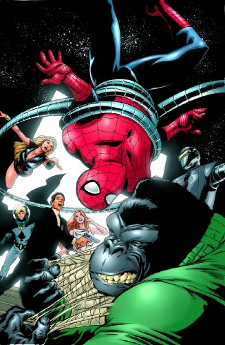 Spider-Man Family: Untold Team-Ups  Cover