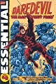 Essential Daredevil, Vol. 4 (Marvel Essentials) (v. 4)