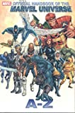 All-New Official Handbook of the Marvel Universe A to Z, Vol. 1
