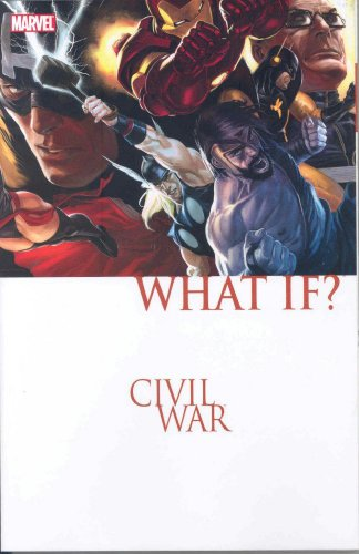 What If? Civil War Cover