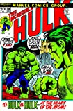 The Incredible Hulk (1962) (Comic Book Series)