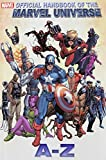 All New Official Handbook of the Marvel Universe A to Z, Vol. 2