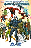 All New Official Handbook of the Marvel Universe A to Z, Vol. 3