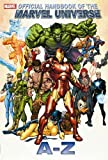 All-New Official Handbook of the Marvel Universe: A to Z, Vol. 5
