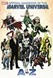 Official Handbook of the Marvel Universe A To Z - Volume 9