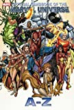 Official Handbook of the Marvel Universe A To Z - Volume 11