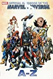 Official Handbook of the Marvel Universe A To Z - Volume 12