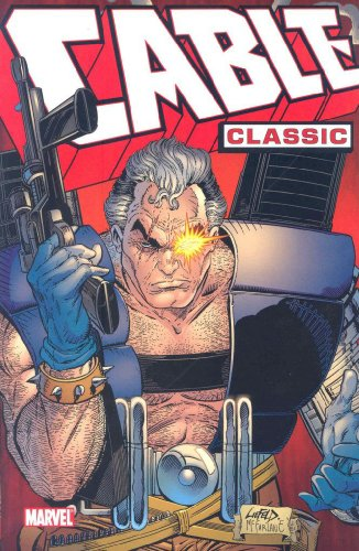 Cable Classic Vol. 1 Cover