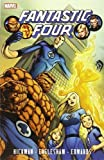 Fantastic Four (1961) (Comic Book Series)