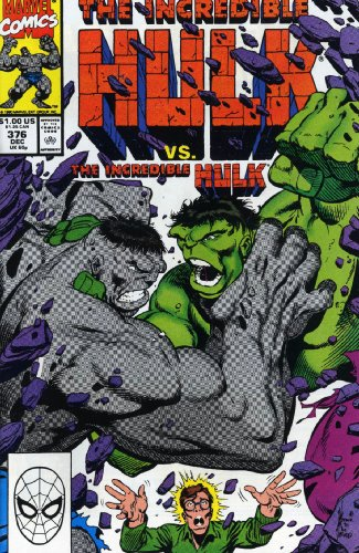 Hulk Visionaries: Peter David Vol. 6 Cover