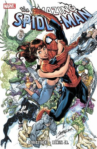 Amazing Spider-Man Ultimate Collection 2 Cover