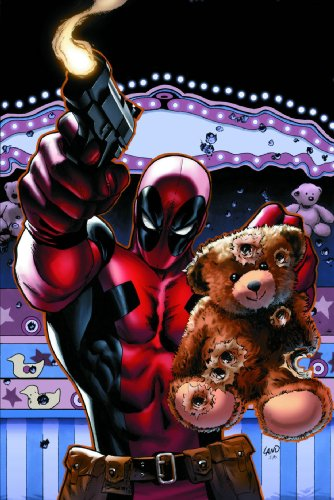 Deadpool: Suicide Kings Cover