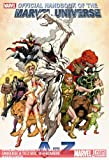 Official Handbook of the Marvel Universe A To Z - Volume 14