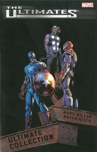 The Ultimates: Ultimate Collection Vol 1