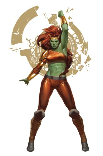 Fall Of The Hulks: The Savage She-Hulks Cover