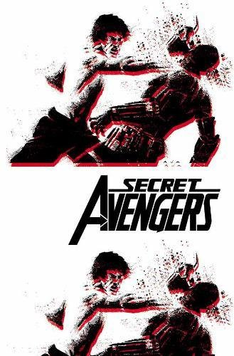 Secret Avengers, Vol. 3: Run the Mission, Don't Get Seen, Save the World