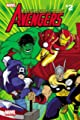 Marvel Universe Avengers Earth's Mightiest Heroes - Comic Reader 2 (Avengers: Earth's Mightiest Heroes Comic Readers)