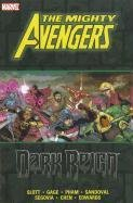Mighty Avengers: Dark Reign Cover