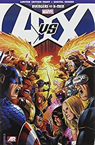 Where Do We Go From Here? X-Men Legacy #1 and a Post-Xavier Marvel