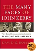 The Many Faces of John Kerry