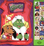 Buy How the Grinch Stole Christmas Play-a-Sound Book at amazon.com