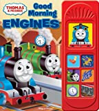 Thomas the Tank Engine: Good Morning Engines (Interactive Music Book)