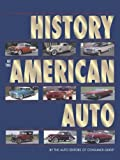History of the American Automobile