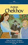 Ags Classics Short Stories Anton Chekhov: The Bet, Gooseberries, the Little Apples