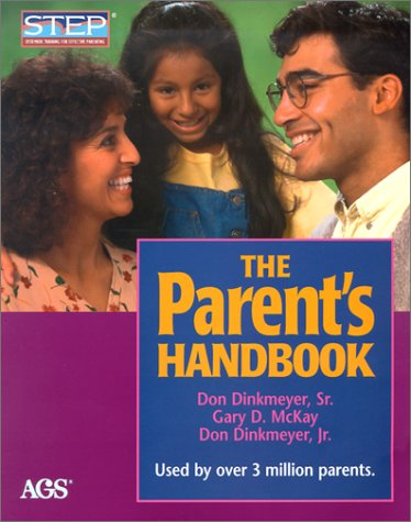The Parent's Handbook: Systematic Training for Effective Parenting (STEP)
